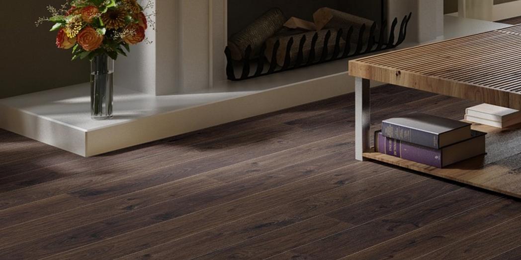 technobat parquet stratifie lcf042 d cor noyer am ricain. Black Bedroom Furniture Sets. Home Design Ideas